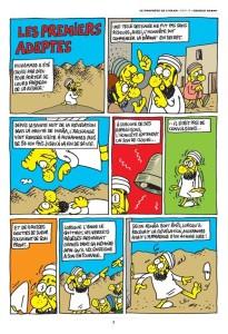 La vie de Mahomet- Rémy Le Gall